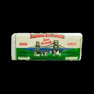 Queso-mozarella-lacteos-el-puente