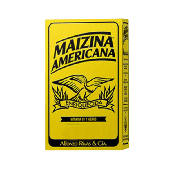 Maizina-Alfonzo-Americana