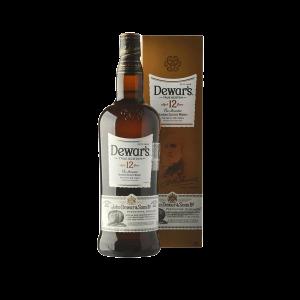 whisky-dewars-12años