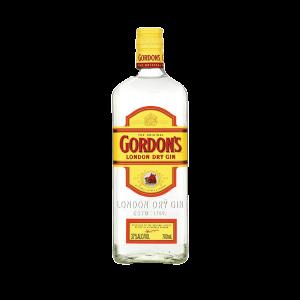 Ginebra Dry Gin Gordons