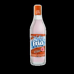 Vodka fria kolita