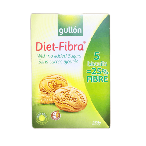 GALLETA GULLON