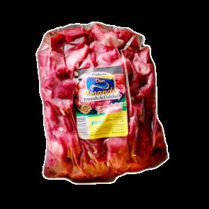Carne de res para guisar