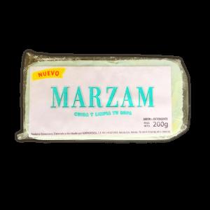 Jabon detergente Marzam