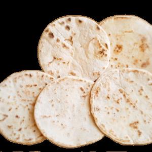 Pan arabe en Mérida