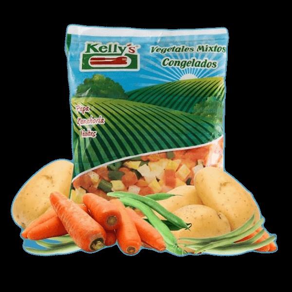 Vegetales Kellys