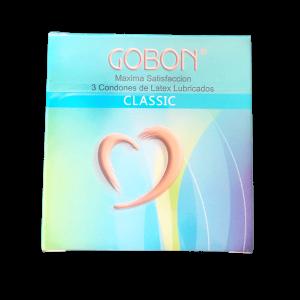 Condones Gibon