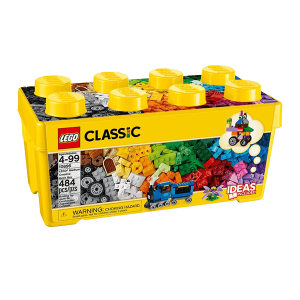 LEGO 484PCS