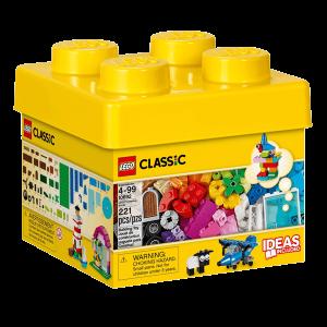 LEGO CLASICO