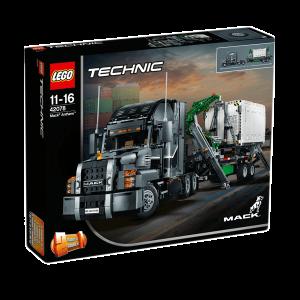 MACK LEGO