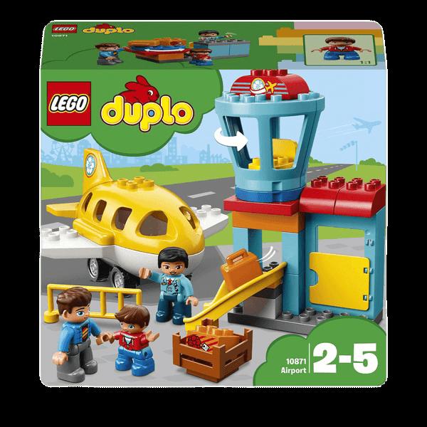 AERO LEGO