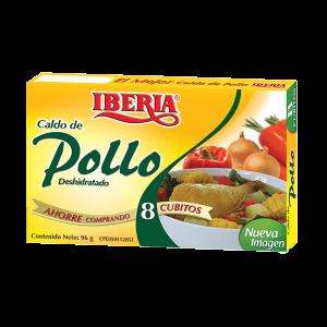 Cubito Pollo