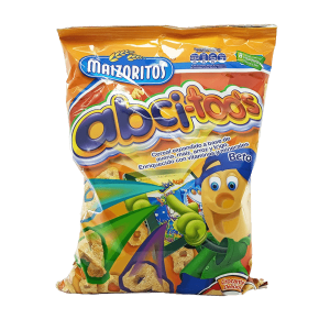 Maizoritos ABCITOS